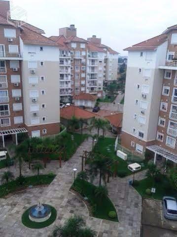 Condomínio / Jardim Baviera - Apto 2 Dorm, Igara, Canoas (107294) - Foto 3