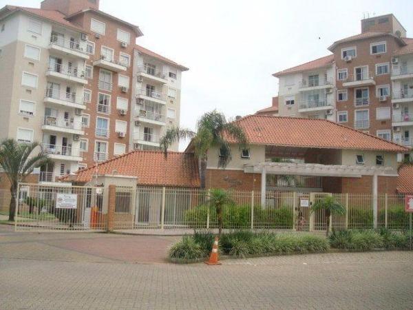 Condomínio / Jardim Baviera - Apto 2 Dorm, Igara, Canoas (107294)