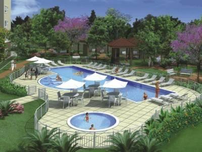 Condomínio / Jardim Baviera - Apto 2 Dorm, Igara, Canoas (107294) - Foto 16