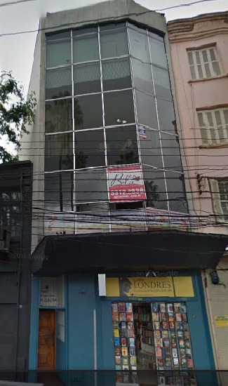 Dona Quintina - Sala 1 Dorm, Bom Fim, Porto Alegre (107351)
