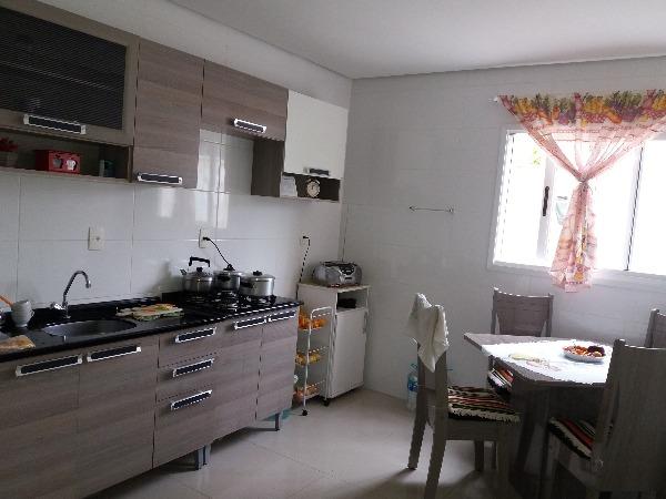 Sobrado - Sobrado 3 Dorm, Jardim Itu Sabará, Porto Alegre (107362) - Foto 18
