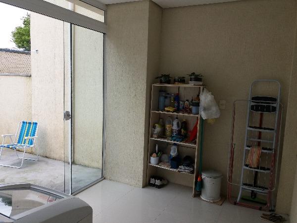 Sobrado - Sobrado 3 Dorm, Jardim Itu Sabará, Porto Alegre (107362) - Foto 19