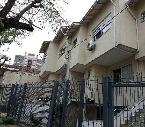 Sobrado - Sobrado 3 Dorm, Jardim Itu Sabará, Porto Alegre (107362)