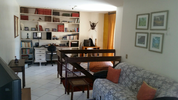 Casa do Sol - Cobertura 3 Dorm, Tristeza, Porto Alegre (107368)