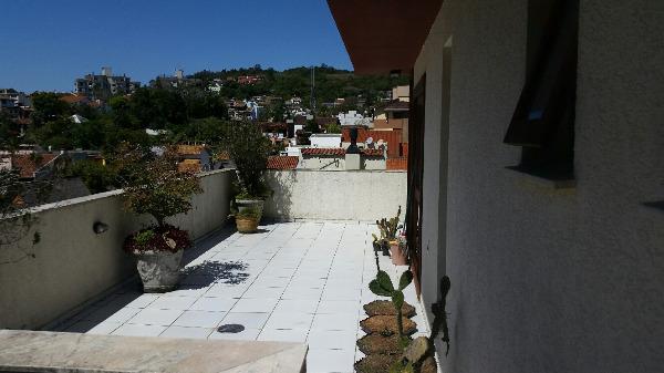 Casa do Sol - Cobertura 3 Dorm, Tristeza, Porto Alegre (107368) - Foto 14