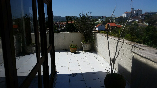 Casa do Sol - Cobertura 3 Dorm, Tristeza, Porto Alegre (107368) - Foto 13