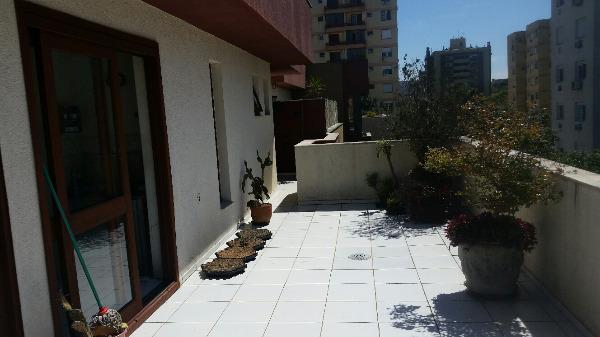 Casa do Sol - Cobertura 3 Dorm, Tristeza, Porto Alegre (107368) - Foto 12