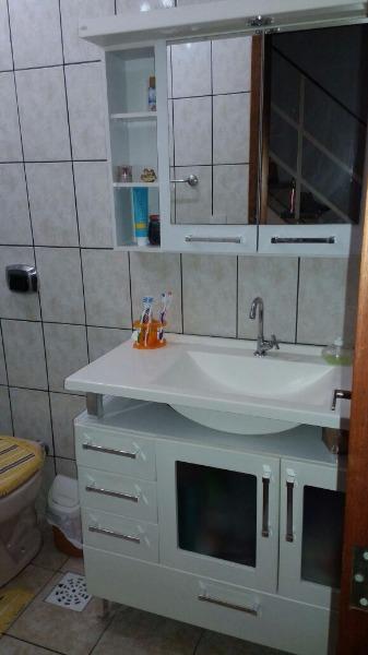 Condomínio Residencial Victória - Sobrado 3 Dorm, Jardim Itu Sabará - Foto 16