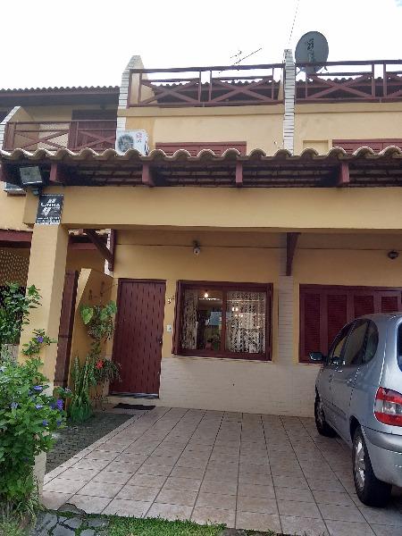 Condomínio Residencial Victória - Sobrado 3 Dorm, Jardim Itu Sabará - Foto 2