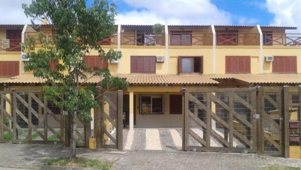 Condomínio Residencial Victória - Sobrado 3 Dorm, Jardim Itu Sabará - Foto 3
