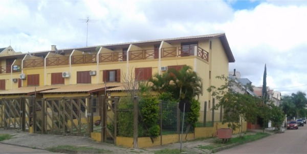 Condomínio Residencial Victória - Sobrado 3 Dorm, Jardim Itu Sabará