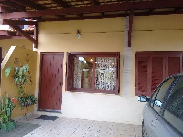 Condomínio Residencial Victória - Sobrado 3 Dorm, Jardim Itu Sabará - Foto 4