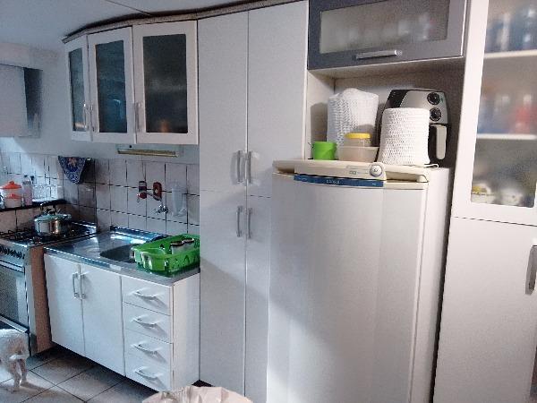 Condomínio Residencial Victória - Sobrado 3 Dorm, Jardim Itu Sabará - Foto 8