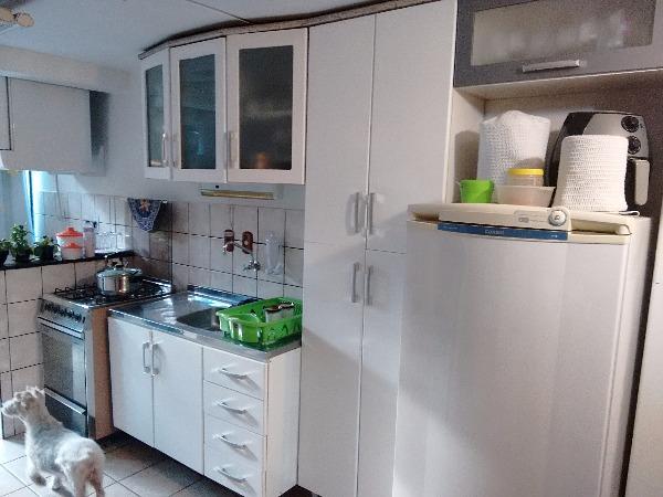 Condomínio Residencial Victória - Sobrado 3 Dorm, Jardim Itu Sabará - Foto 9
