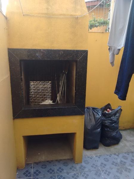 Condomínio Residencial Victória - Sobrado 3 Dorm, Jardim Itu Sabará - Foto 11