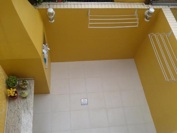 Condomínio Residencial Victória - Sobrado 3 Dorm, Jardim Itu Sabará - Foto 12