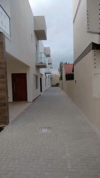 Niterói - Casa 3 Dorm, Niterói, Canoas (107384) - Foto 7