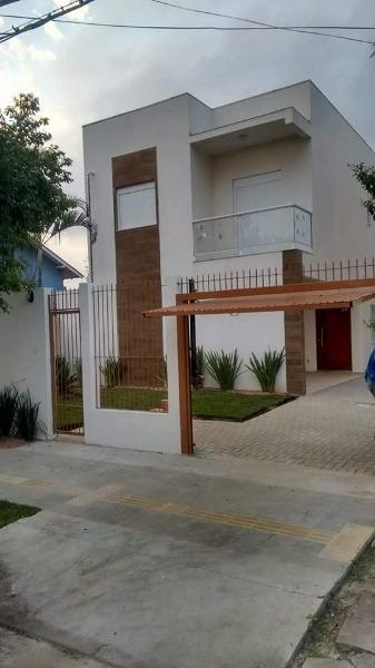 Niterói - Casa 3 Dorm, Niterói, Canoas (107384)