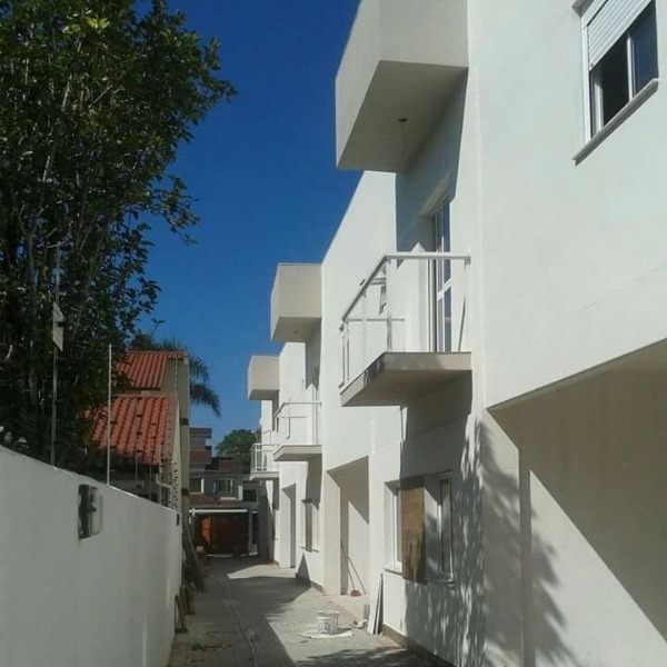 Niterói - Casa 3 Dorm, Niterói, Canoas (107384) - Foto 11