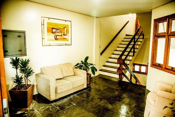 Condomínio Del Plata - Apto 2 Dorm, Petrópolis, Porto Alegre (107408) - Foto 2
