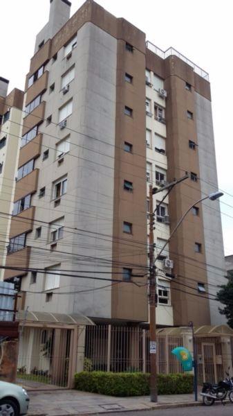 Villa Belgrano - Apto 2 Dorm, Cidade Baixa, Porto Alegre (107418)