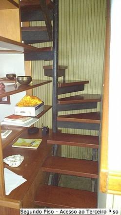 Três Figueiras - Casa 3 Dorm, Três Figueiras, Porto Alegre (107423) - Foto 40