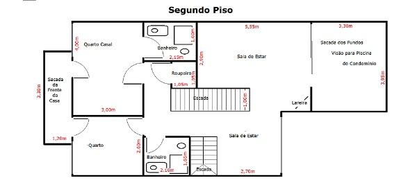 Três Figueiras - Casa 3 Dorm, Três Figueiras, Porto Alegre (107423) - Foto 50