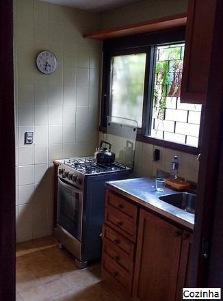 Três Figueiras - Casa 3 Dorm, Três Figueiras, Porto Alegre (107423) - Foto 11