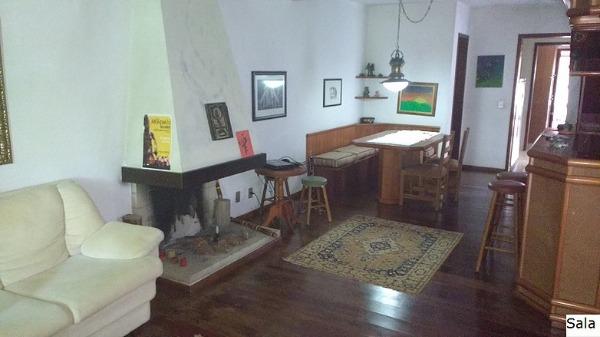 Três Figueiras - Casa 3 Dorm, Três Figueiras, Porto Alegre (107423) - Foto 6