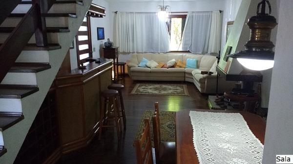 Três Figueiras - Casa 3 Dorm, Três Figueiras, Porto Alegre (107423) - Foto 7