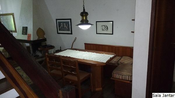Três Figueiras - Casa 3 Dorm, Três Figueiras, Porto Alegre (107423) - Foto 8