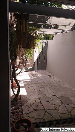 Três Figueiras - Casa 3 Dorm, Três Figueiras, Porto Alegre (107423) - Foto 18