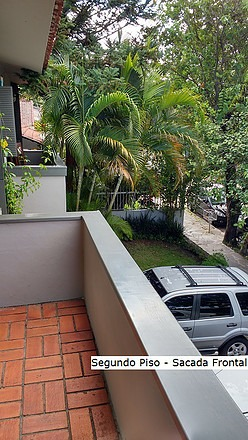 Três Figueiras - Casa 3 Dorm, Três Figueiras, Porto Alegre (107423) - Foto 37