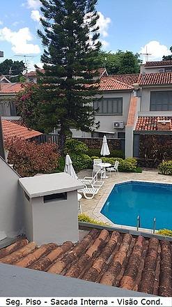 Três Figueiras - Casa 3 Dorm, Três Figueiras, Porto Alegre (107423) - Foto 27