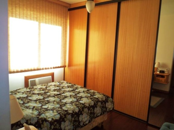 Solar Taunay - Apto 3 Dorm, Boa Vista, Porto Alegre (107451) - Foto 6