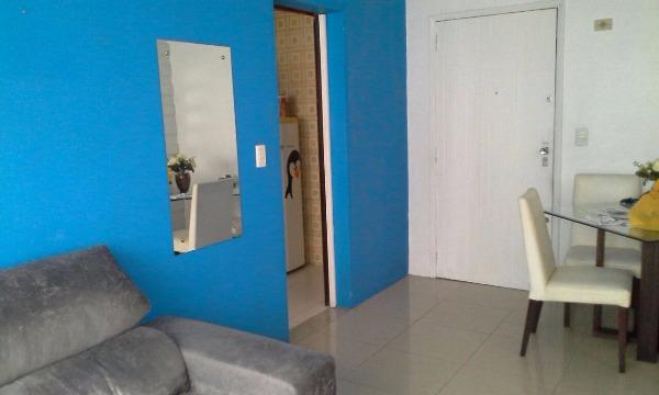 Edifício Rua Formosa - Apto 1 Dorm, Centro Histórico, Porto Alegre - Foto 4