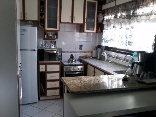 Verdes Campos - Casa 3 Dorm, Sarandi, Porto Alegre (107477) - Foto 2