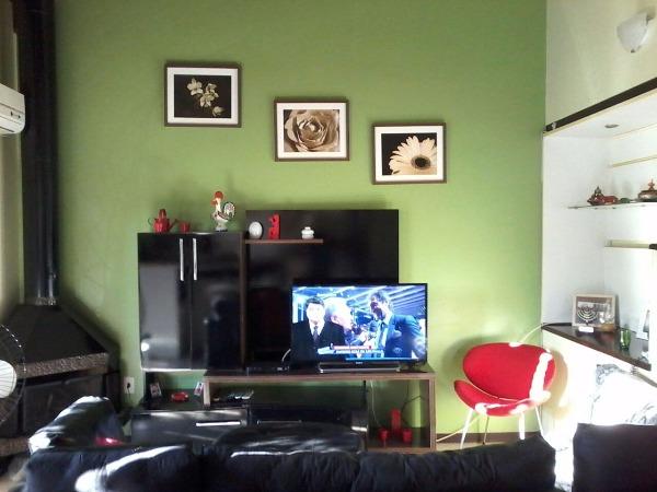 Verdes Campos - Casa 3 Dorm, Sarandi, Porto Alegre (107477) - Foto 3