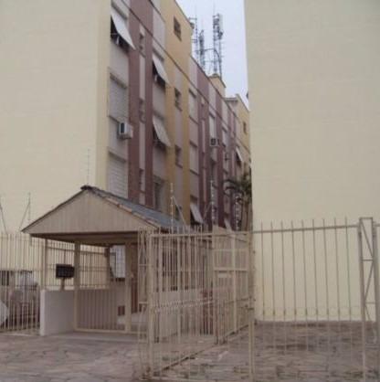 Porto Visão - Apto 2 Dorm, Santo Antônio, Porto Alegre (107508) - Foto 13
