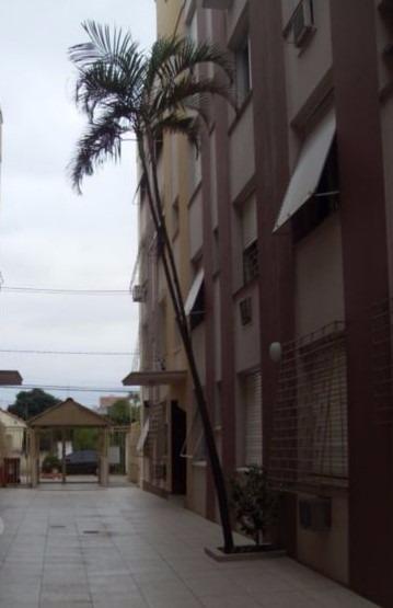 Porto Visão - Apto 2 Dorm, Santo Antônio, Porto Alegre (107508) - Foto 14