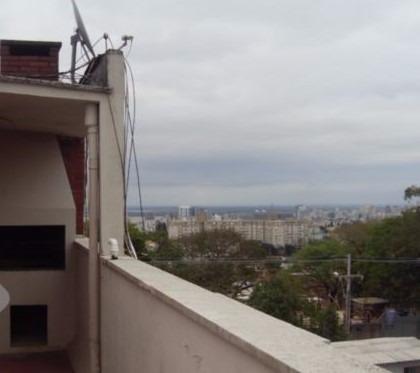 Porto Visão - Apto 2 Dorm, Santo Antônio, Porto Alegre (107508) - Foto 16