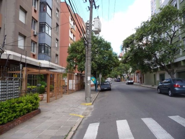 Edifício Dom Maurício - Apto 1 Dorm, Centro Histórico, Porto Alegre - Foto 2