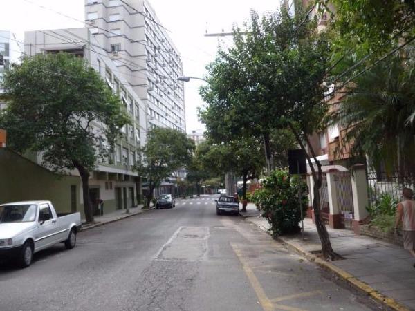 Edifício Dom Maurício - Apto 1 Dorm, Centro Histórico, Porto Alegre - Foto 3