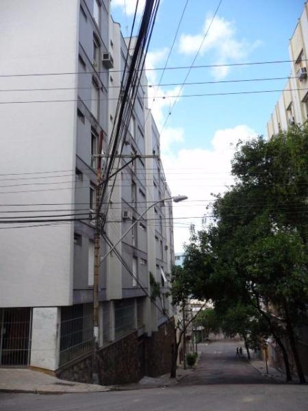 Edifício Dom Maurício - Apto 1 Dorm, Centro Histórico, Porto Alegre - Foto 4