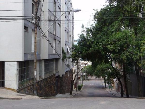Edifício Dom Maurício - Apto 1 Dorm, Centro Histórico, Porto Alegre - Foto 5