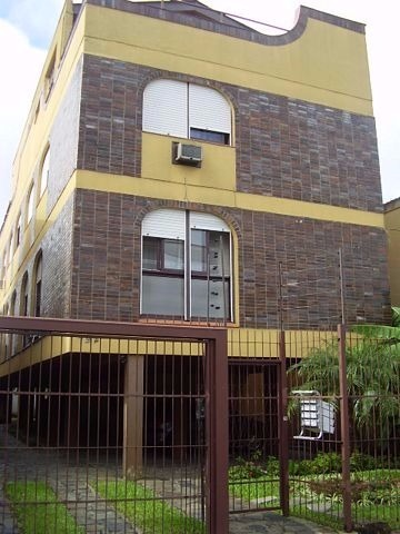 Edifício Girassol - Cobertura 3 Dorm, Jardim Botânico, Porto Alegre