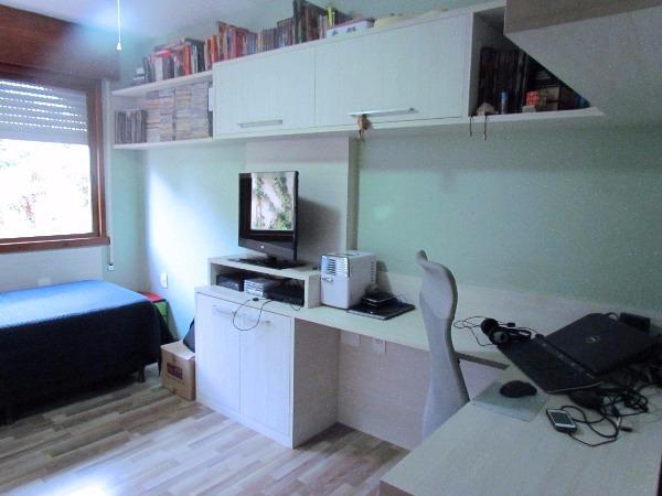 Edifício Girassol - Cobertura 3 Dorm, Jardim Botânico, Porto Alegre - Foto 10
