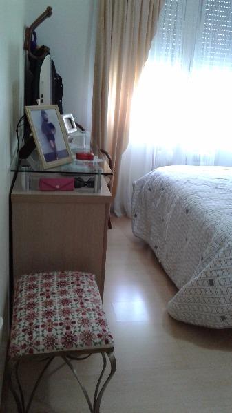Ducati Imóveis - Apto 2 Dorm, São João (107547) - Foto 17