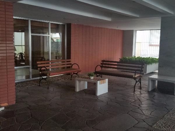 Edifício Júpiter - Apto 3 Dorm, Bom Fim, Porto Alegre (107566) - Foto 2