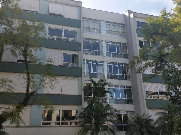 Edifício Júpiter - Apto 3 Dorm, Bom Fim, Porto Alegre (107566)